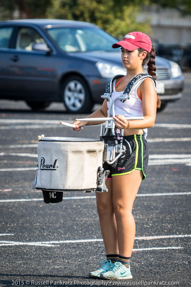 20150815 Last Morning Block - Summer Band Camp-21
