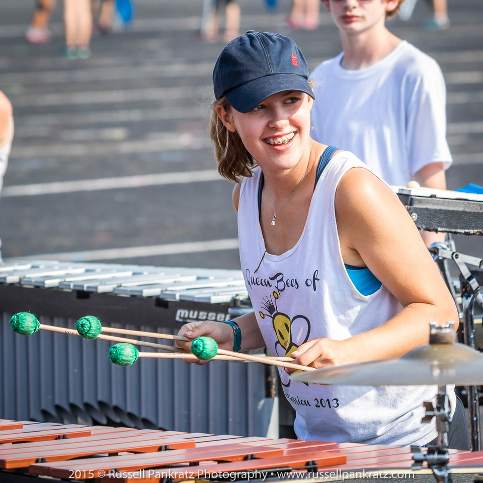 20150815 Last Morning Block - Summer Band Camp-35