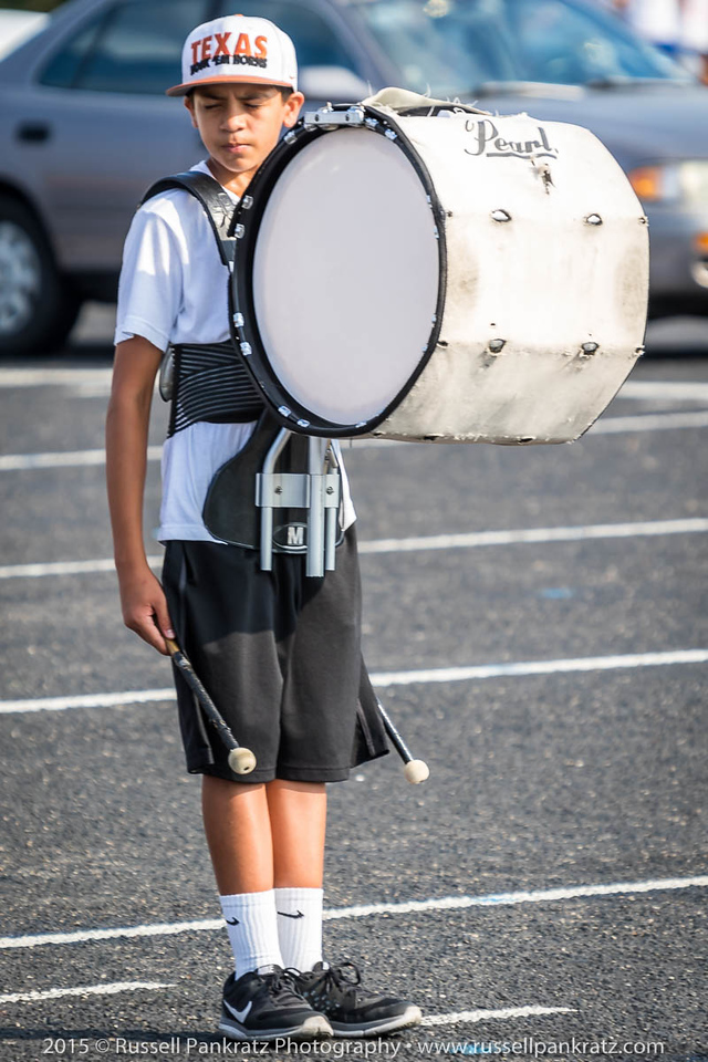 20150815 Last Morning Block - Summer Band Camp-8