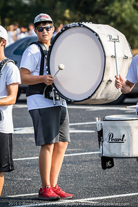 20150815 Last Morning Block - Summer Band Camp-12
