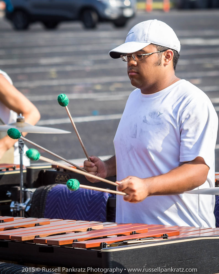 20150815 Last Morning Block - Summer Band Camp-31