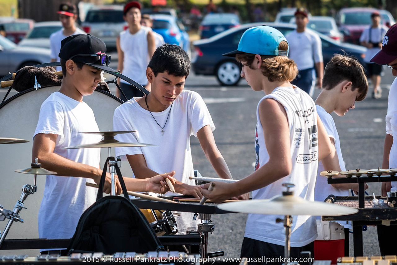 20150815 Last Morning Block - Summer Band Camp-36