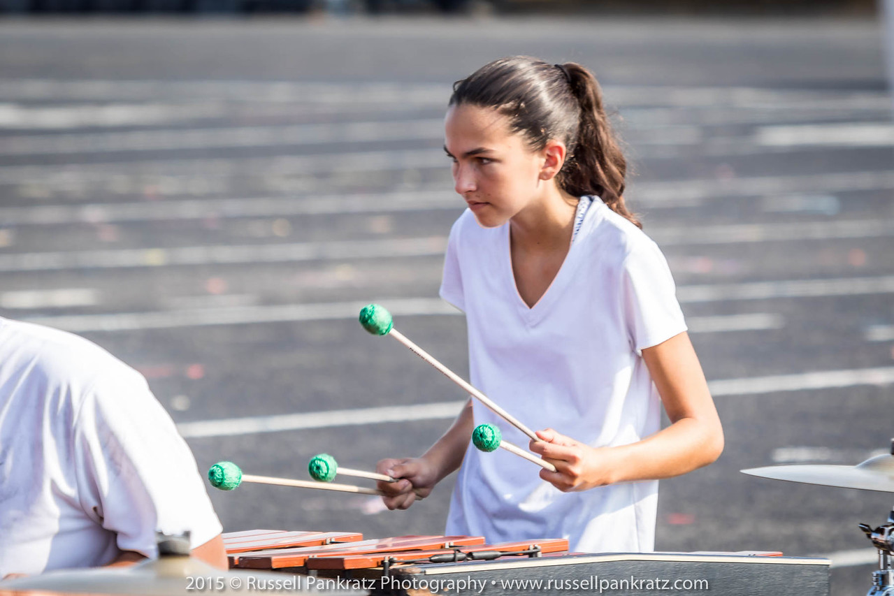 20150815 Last Morning Block - Summer Band Camp-29