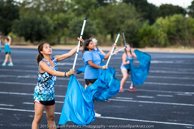 20150824 Marching Practice-1st Day of School-10