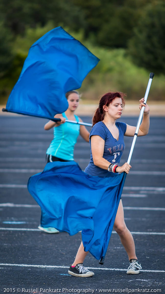 20150824 Marching Practice-1st Day of School-12