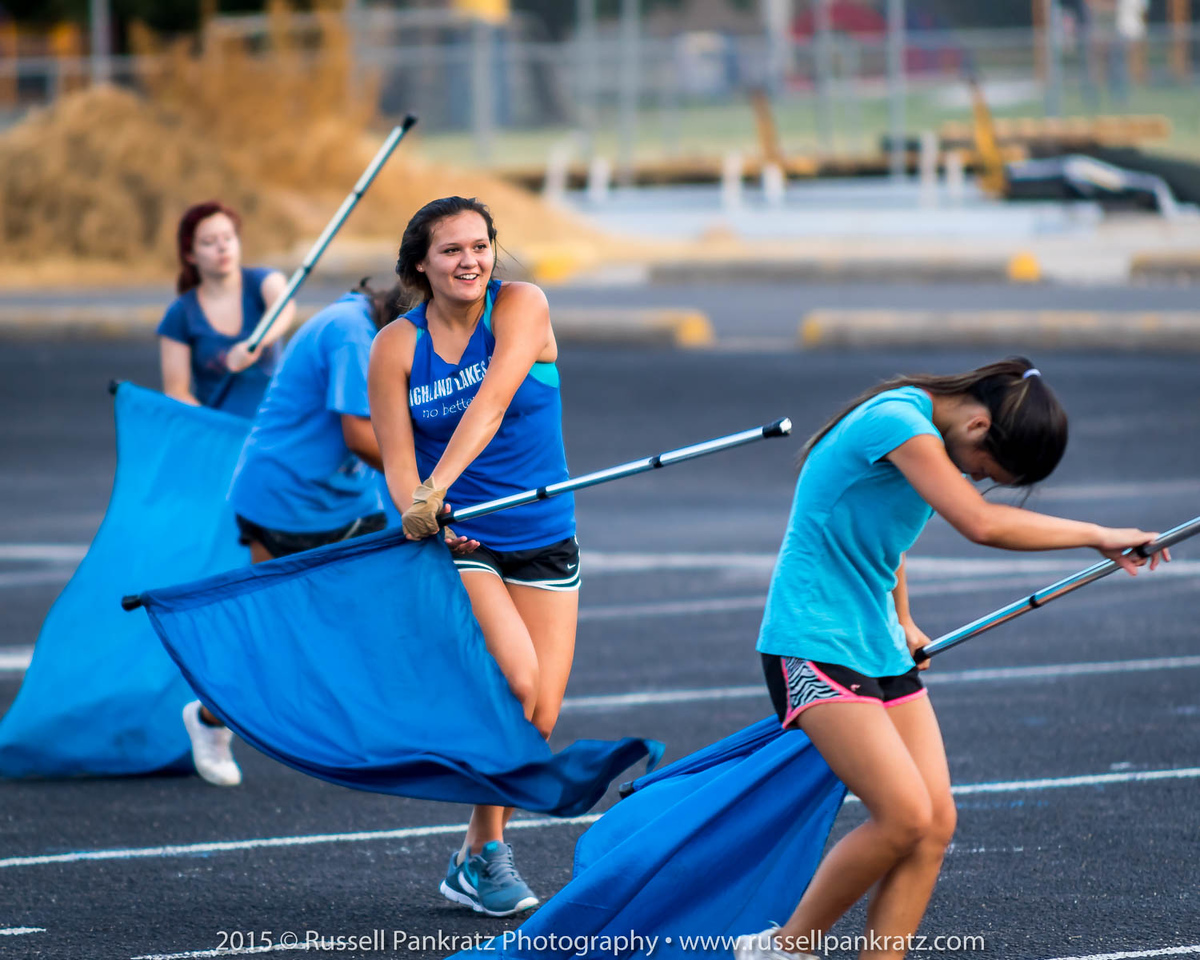 20150824 Marching Practice-1st Day of School-40