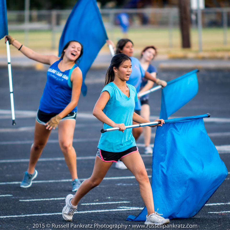 20150824 Marching Practice-1st Day of School-39