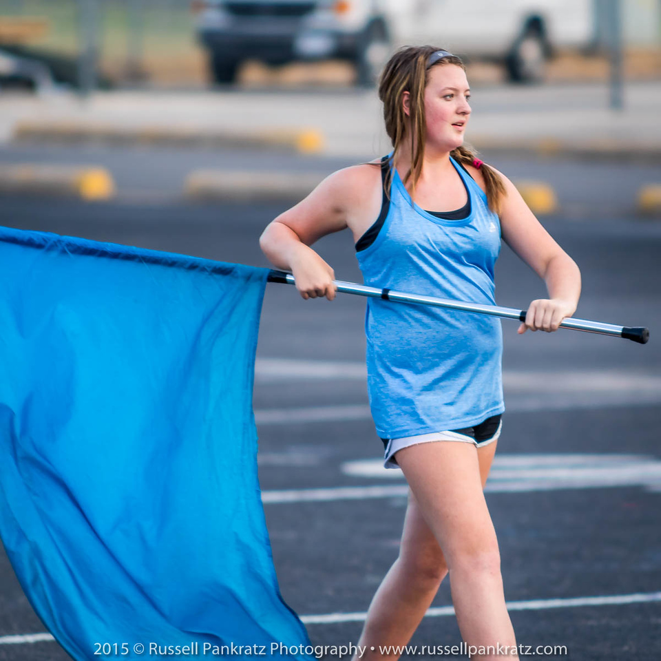 20150824 Marching Practice-1st Day of School-44
