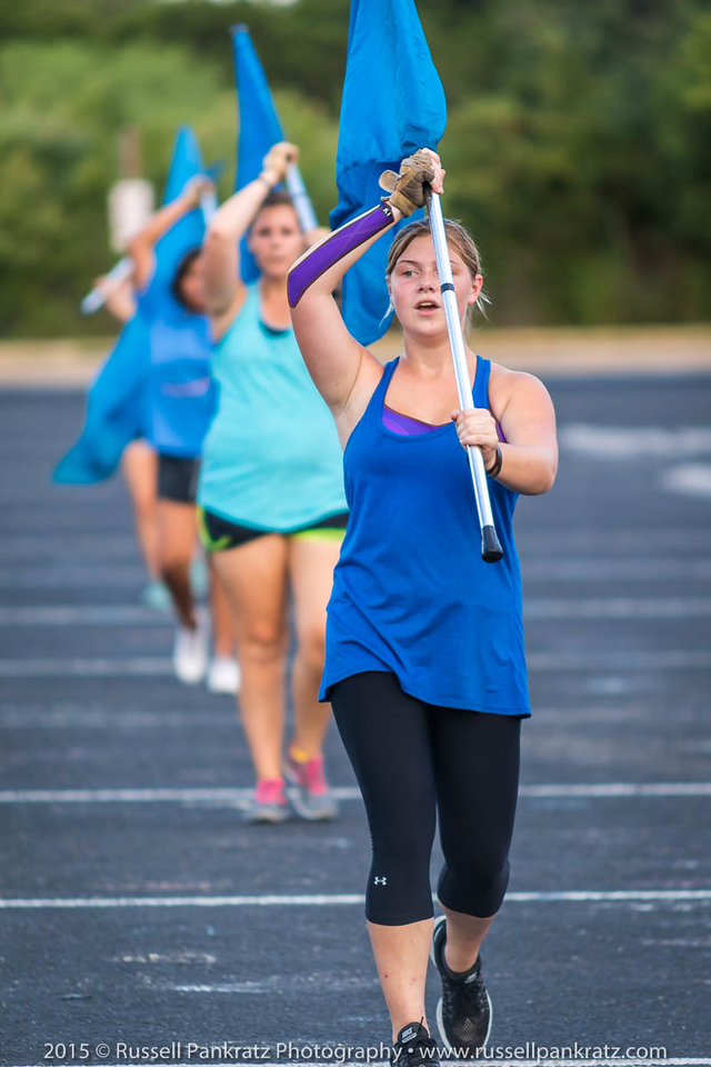 20150824 Marching Practice-1st Day of School-45