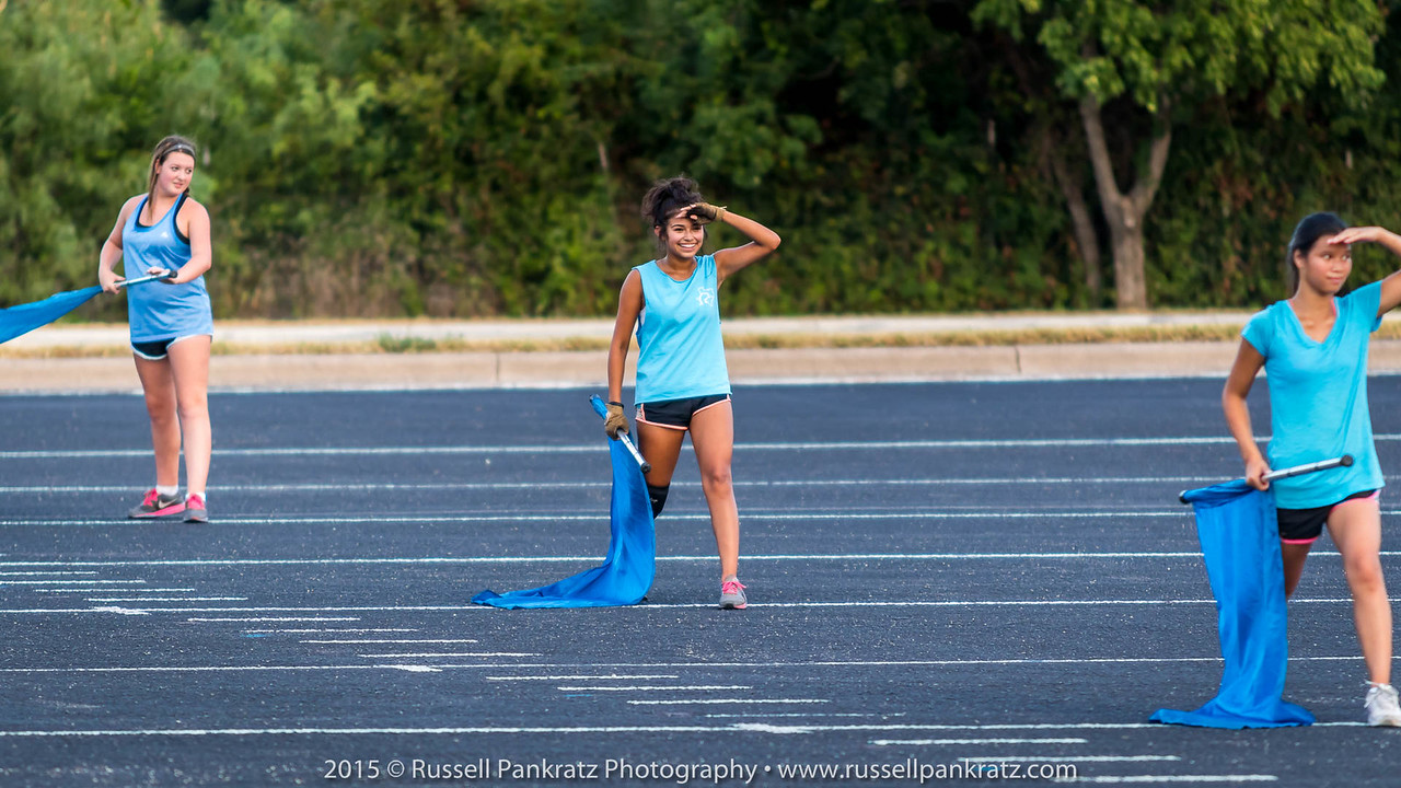 20150824 Marching Practice-1st Day of School-31