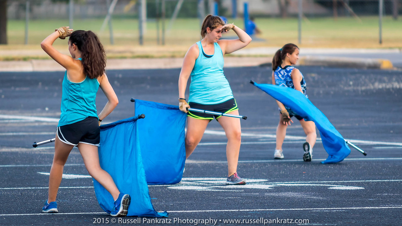 20150824 Marching Practice-1st Day of School-33