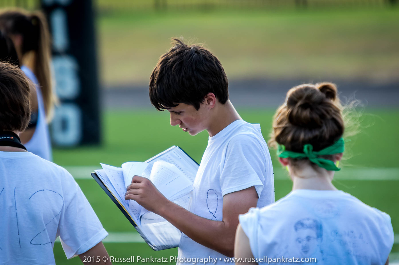 20150824 Marching Practice-1st Day of School-3