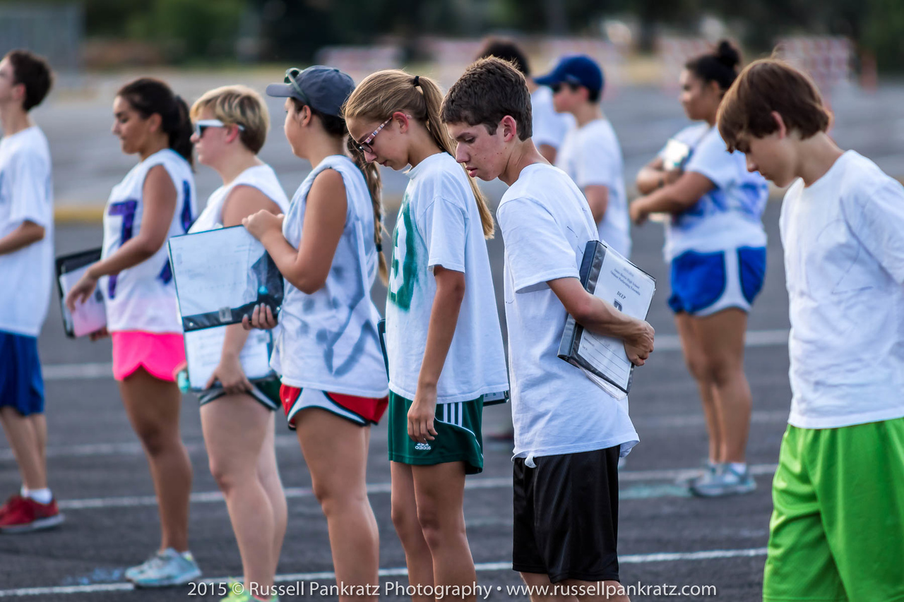 20150824 Marching Practice-1st Day of School-25