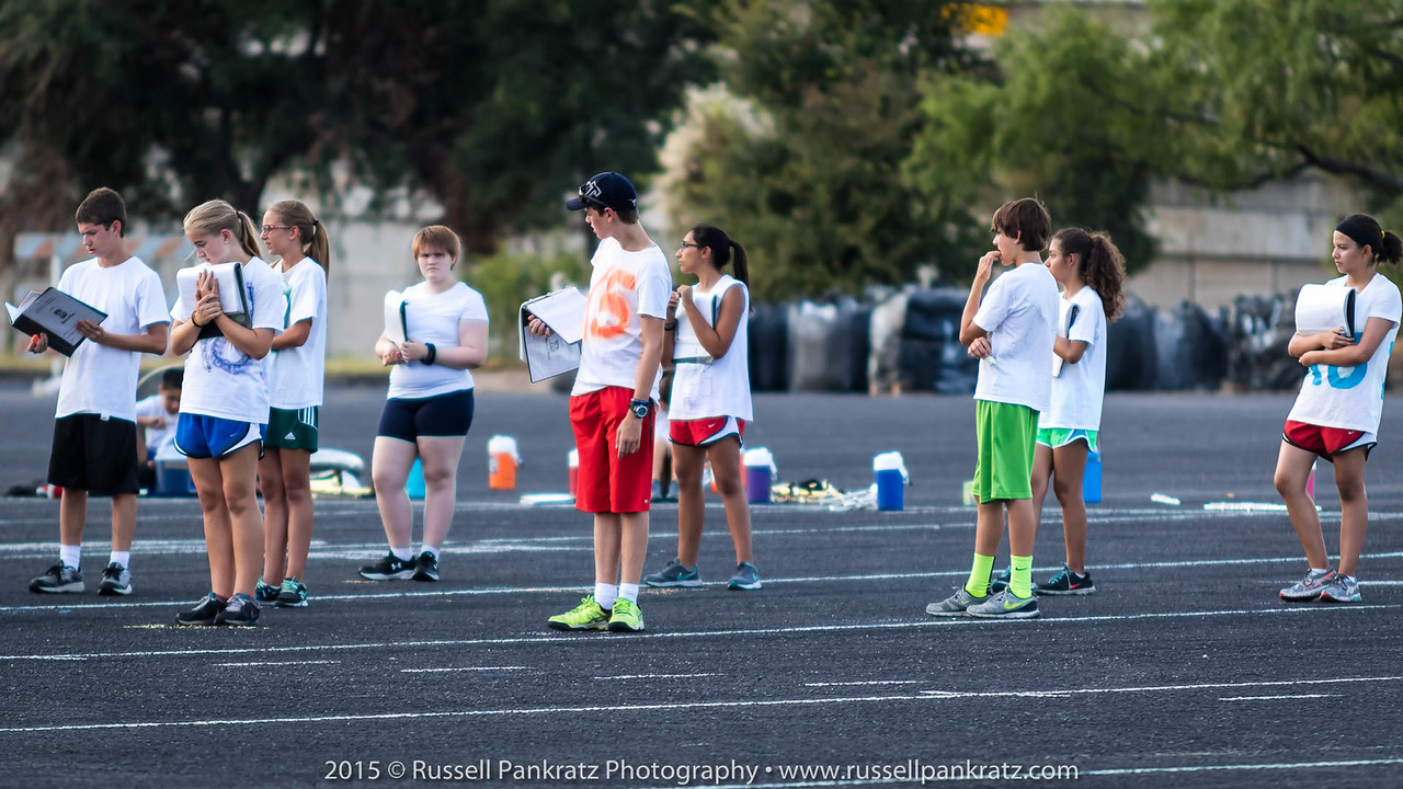 20150824 Marching Practice-1st Day of School-15