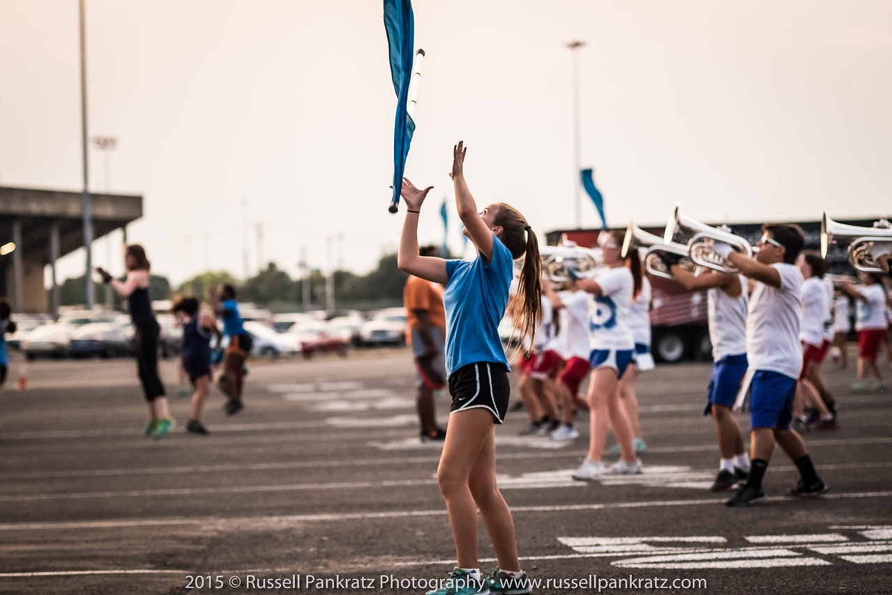 20150827 Last Practice Before 1st Halftime Show-41