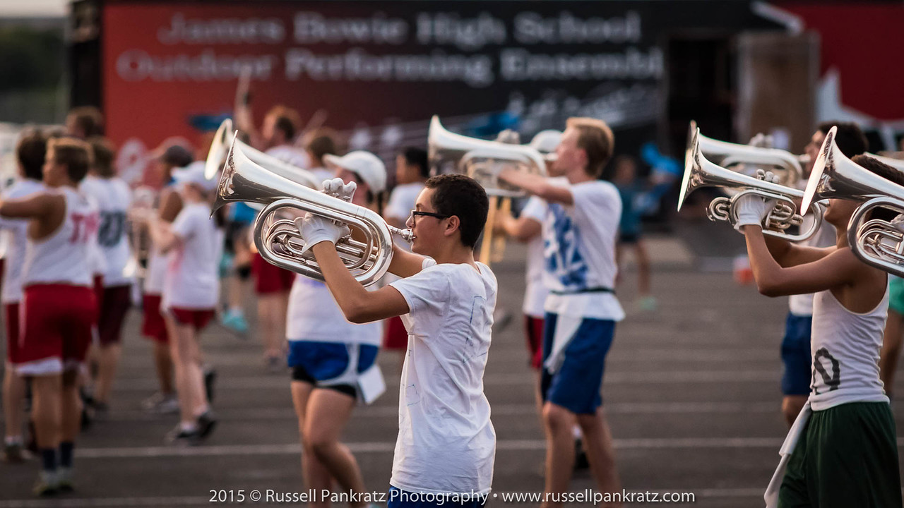 20150827 Last Practice Before 1st Halftime Show-43
