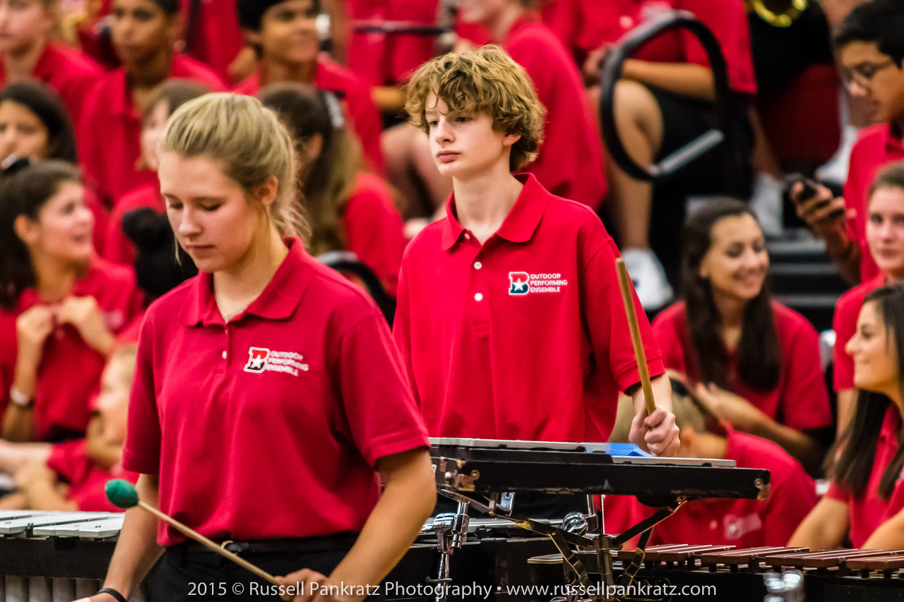 20150829 Bulldogs & Hotdogs - Pep Rally-34
