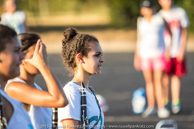 20150903 Practice Before Madison Halftime-5