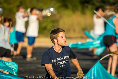 20150903 Practice Before Madison Halftime-9
