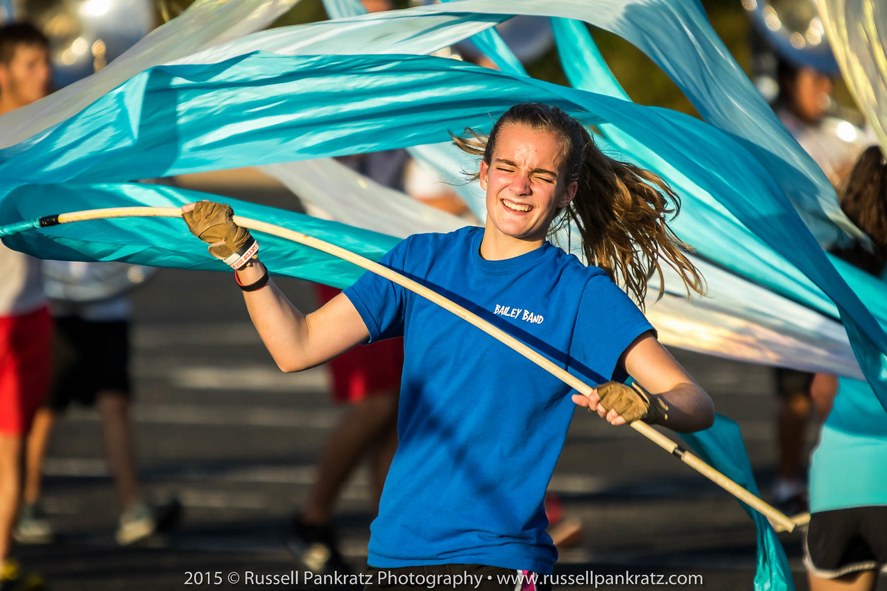 20150903 Practice Before Madison Halftime-17