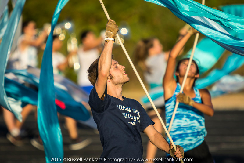 20150903 Practice Before Madison Halftime-11