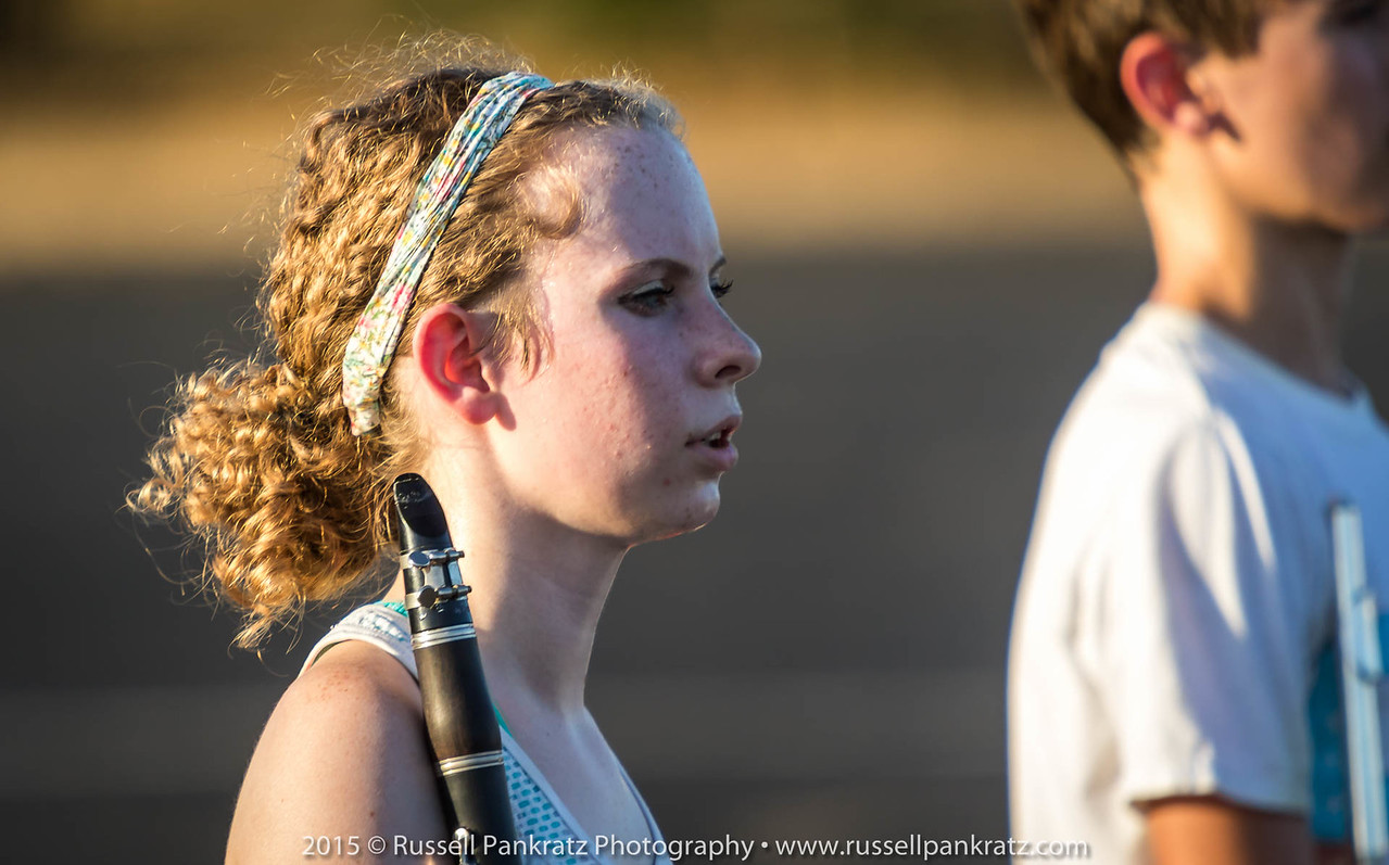 20150903 Practice Before Madison Halftime-3