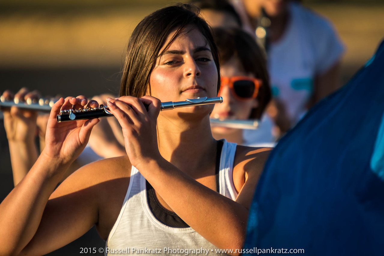 20150903 Practice Before Madison Halftime-36