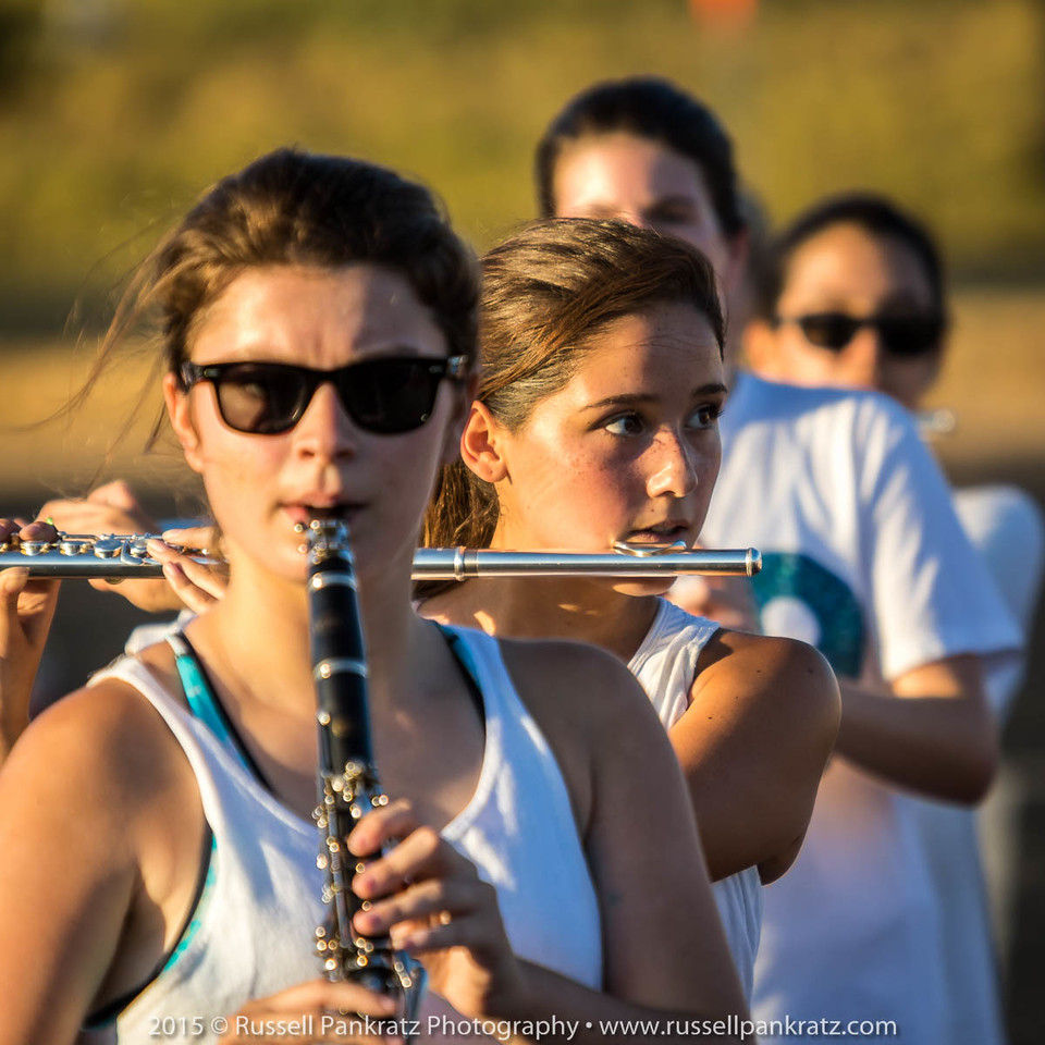 20150903 Practice Before Madison Halftime-44