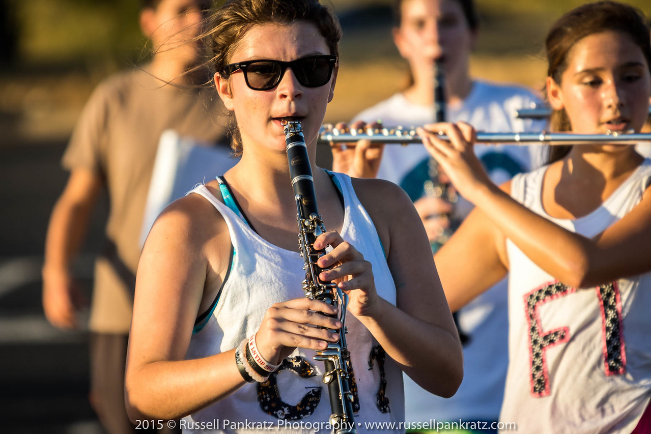 20150903 Practice Before Madison Halftime-43