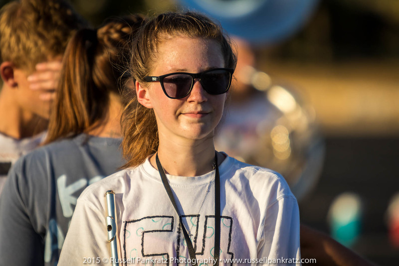 20150903 Practice Before Madison Halftime-34