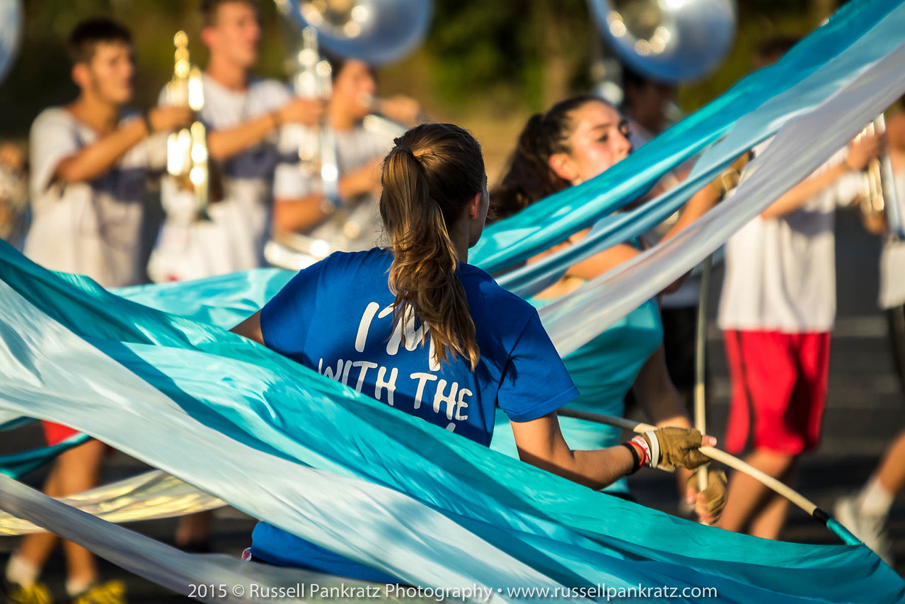 20150903 Practice Before Madison Halftime-16