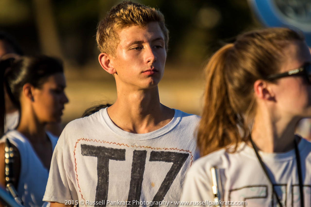 20150903 Practice Before Madison Halftime-33