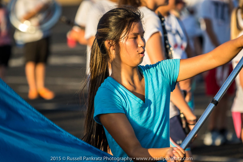 20150903 Practice Before Madison Halftime-48