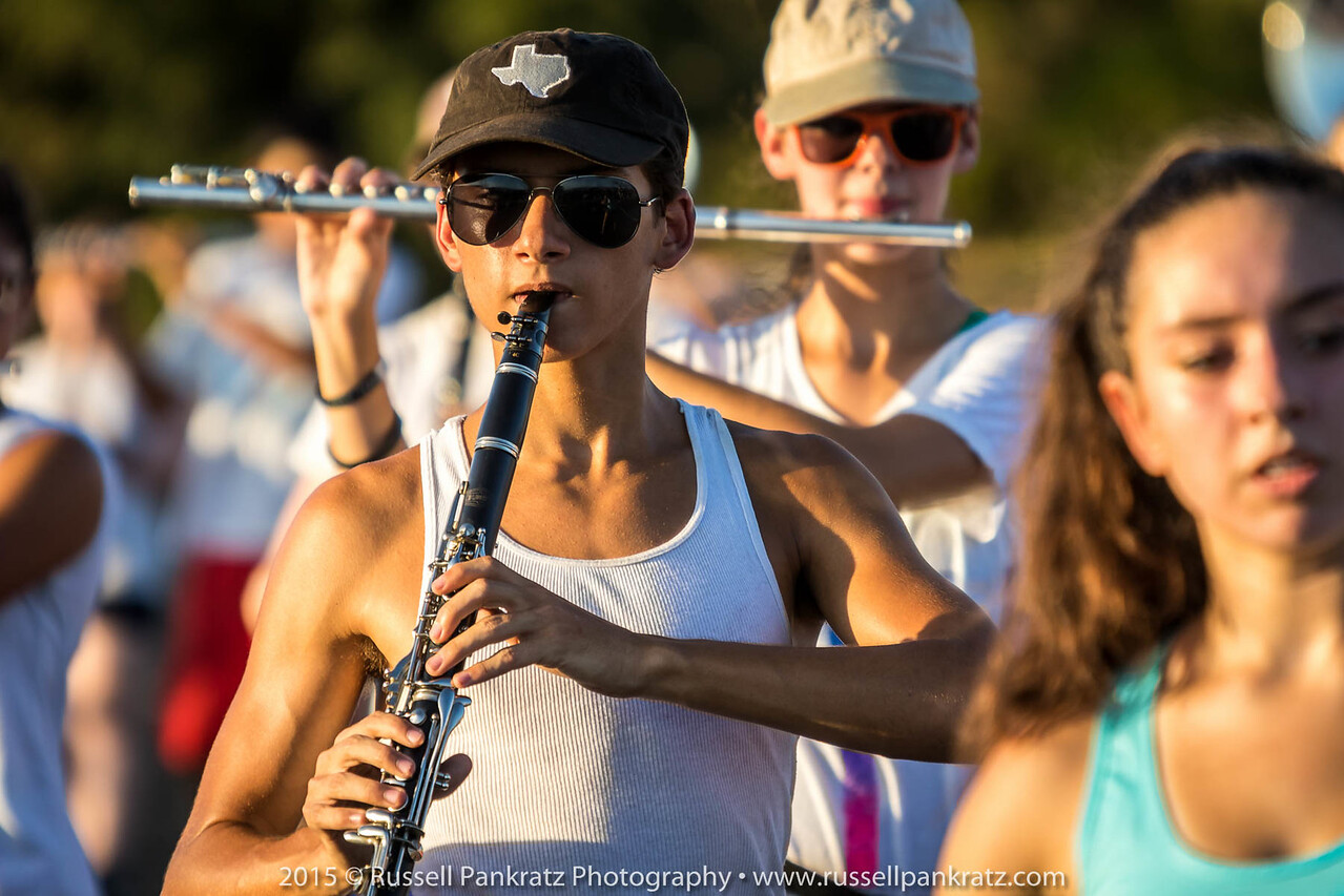 20150903 Practice Before Madison Halftime-41