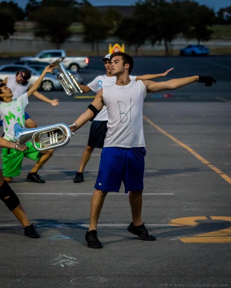 20161018 JBHSOPE Tuesday Rehearsal-5