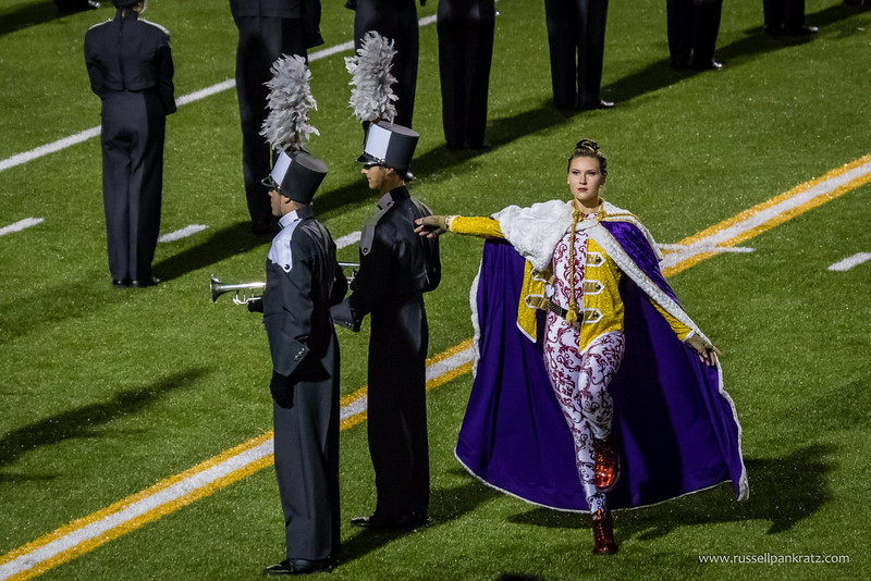 20161021 JBHSOPE - UIL Region 18 Marching Contest-2