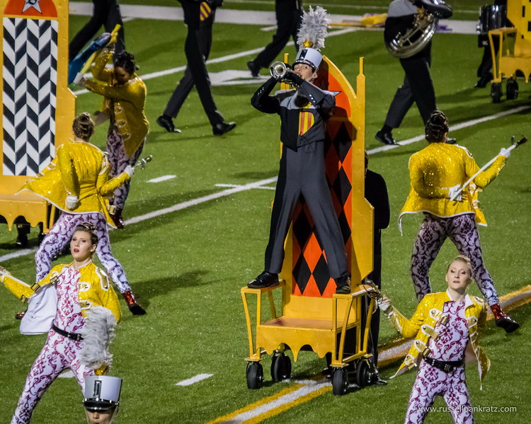 20161021 JBHSOPE - UIL Region 18 Marching Contest-42
