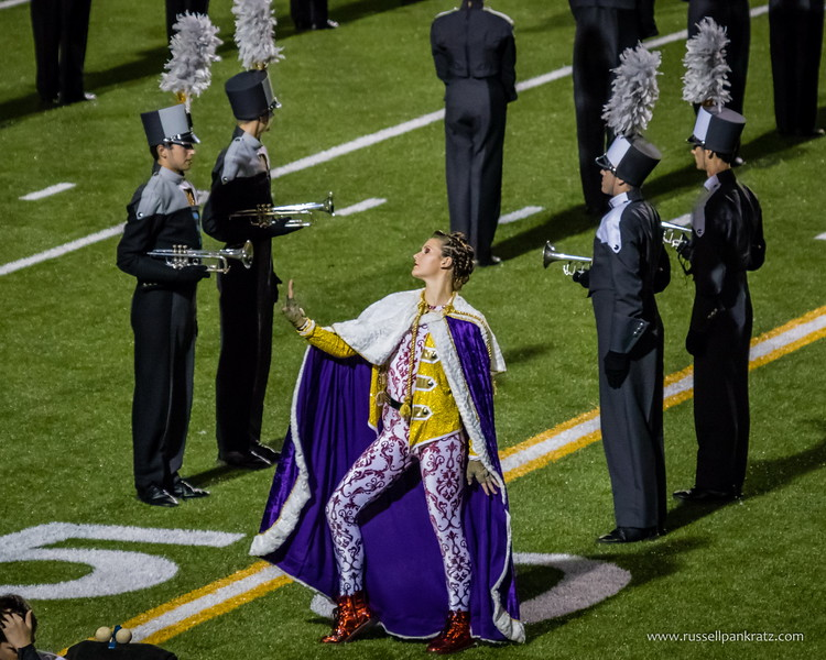 20161021 JBHSOPE - UIL Region 18 Marching Contest-3