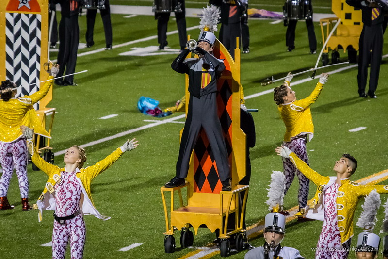 20161021 JBHSOPE - UIL Region 18 Marching Contest-43