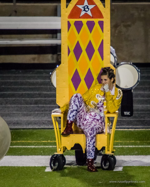 20161021 JBHSOPE - UIL Region 18 Marching Contest-24