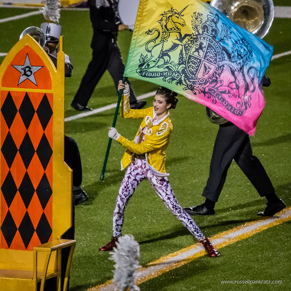 20161021 JBHSOPE - UIL Region 18 Marching Contest-46