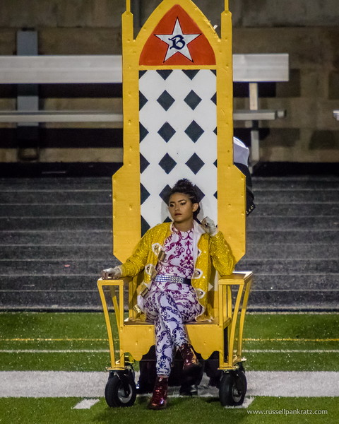 20161021 JBHSOPE - UIL Region 18 Marching Contest-22