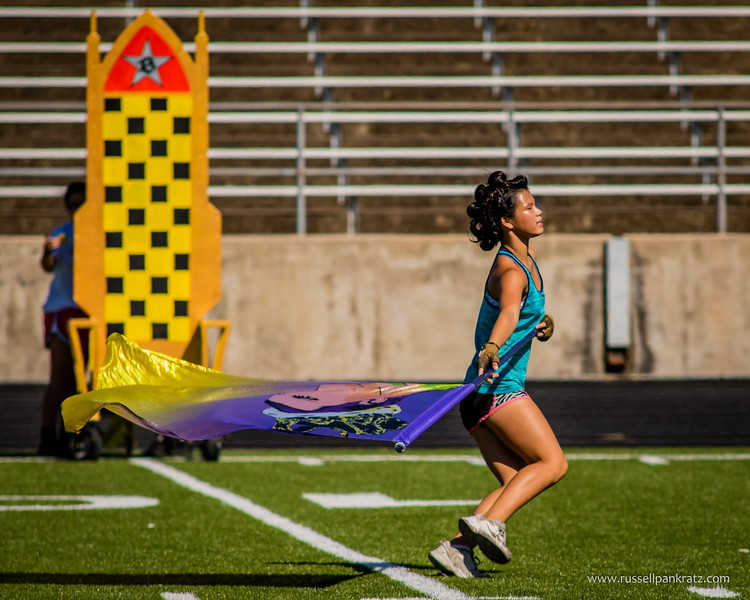 20161029 JBHSOPE - UIL Area D Marching Contest-271