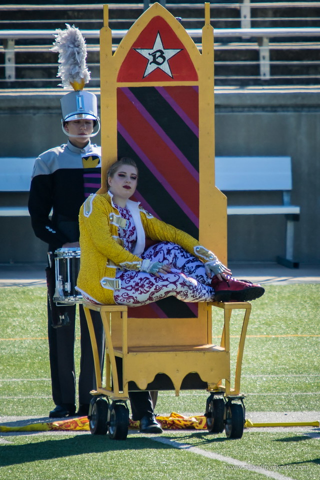 20161029 JBHSOPE - UIL Area D Marching Contest-30