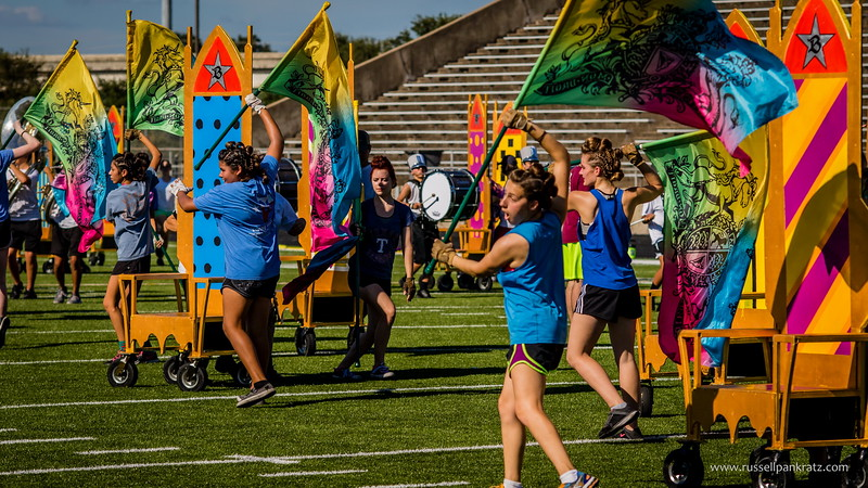 20161029 JBHSOPE - UIL Area D Marching Contest-366