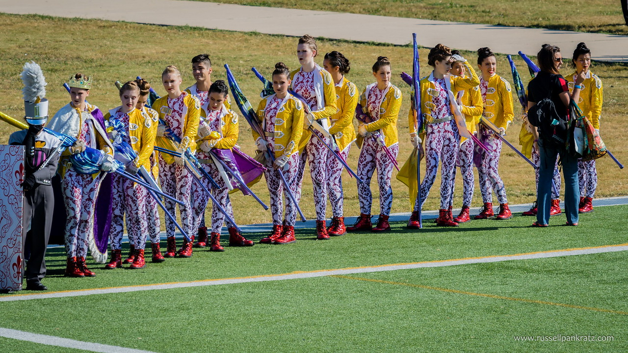 20161029 JBHSOPE - UIL Area D Marching Contest-12