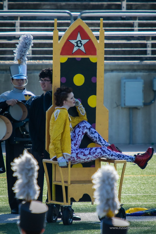 20161029 JBHSOPE - UIL Area D Marching Contest-35