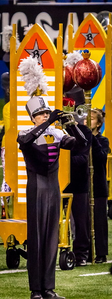 20161108 UIL 6A State Marching Contest-15