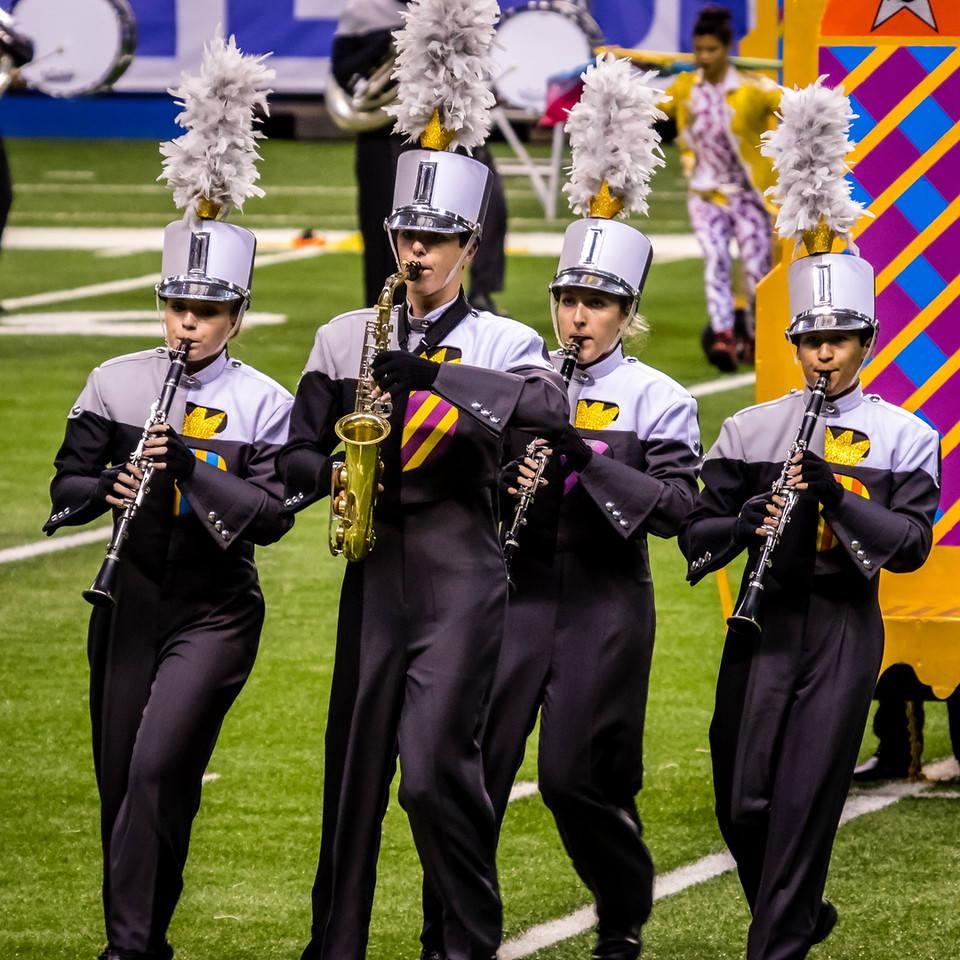 20161108 UIL 6A State Marching Contest-20
