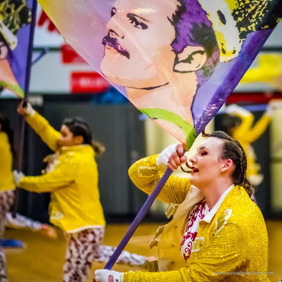 20170225 Bowie Indoor Festival-42